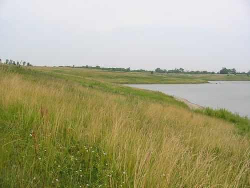 Danada-lake
