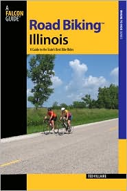 road biking Illinois